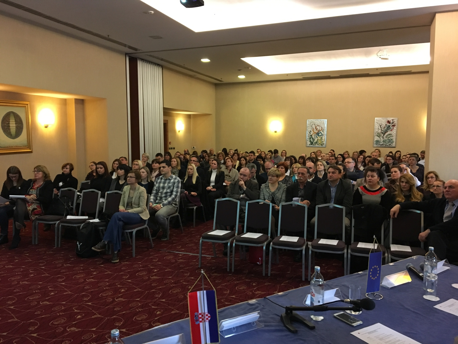 Fotografija ESG seminar International 20.2.2017 3