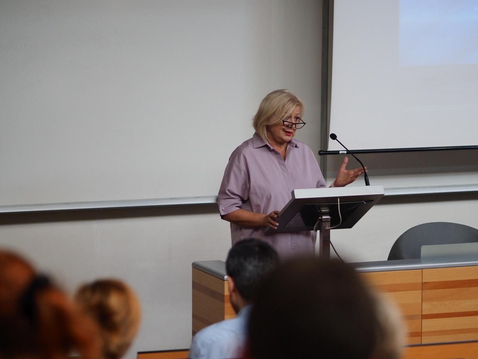 Prof.dr.sc. Jasmina Havranek