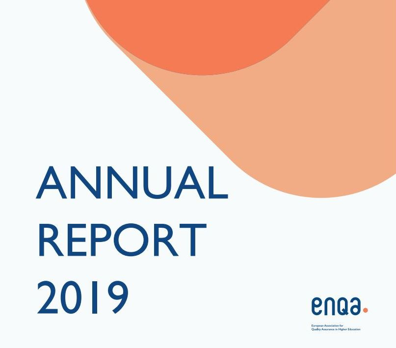 enqa annual report